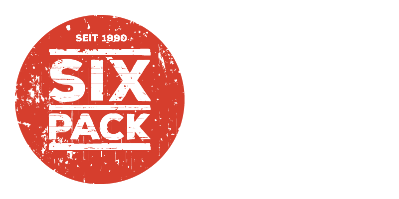 SIX PACK | DIE A CAPPELLA COMEDY SHOW AUS BAYREUTH